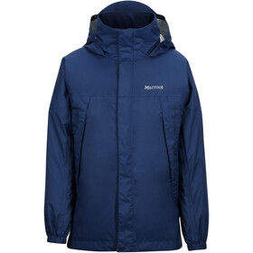 Marmot Boys PreCip Jacket Arctic Navy
